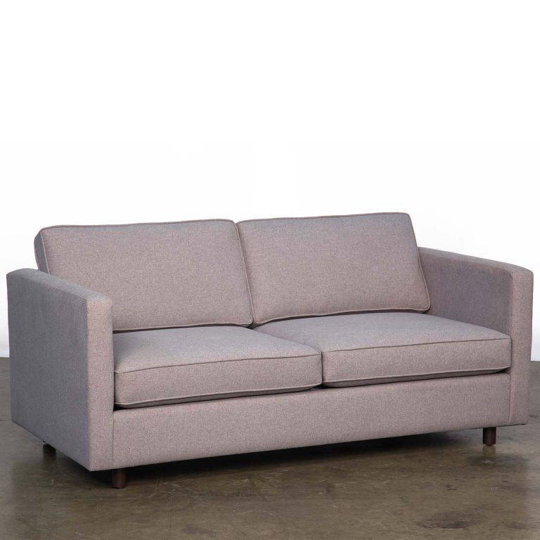 Platform The Agent Loveseat