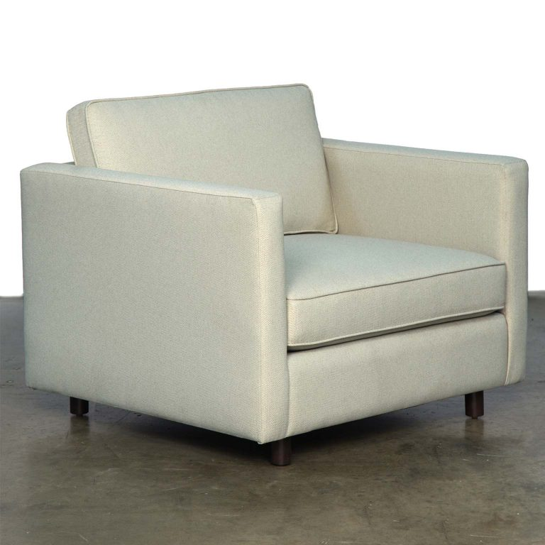 Platform The Agent Lounge Chair