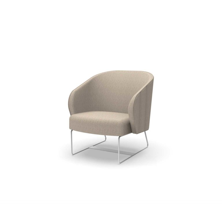 Platform Ara Lounge chair
