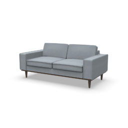 platform axis loveseat