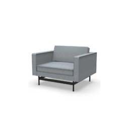 platform dwell lounge chair