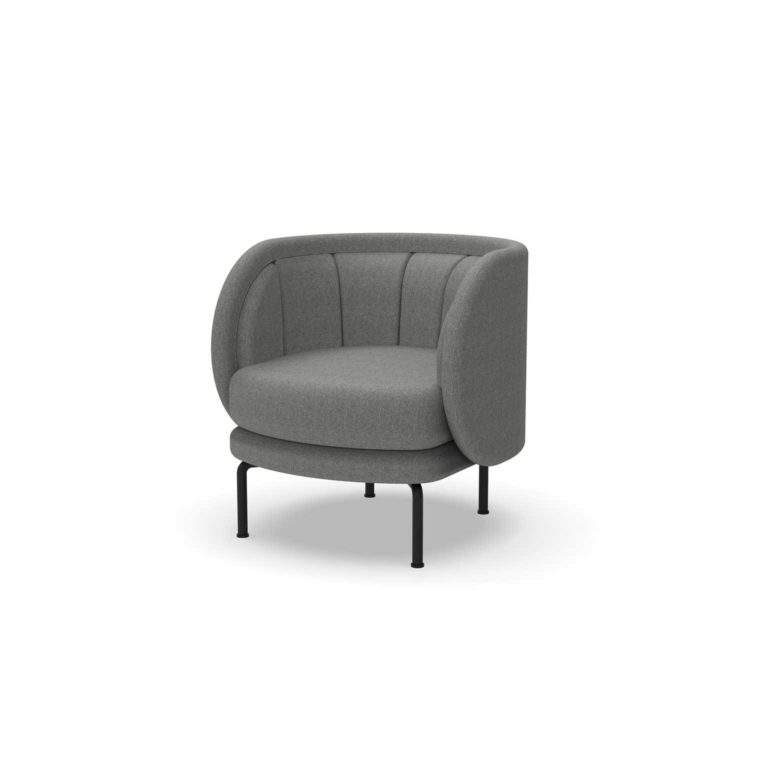 Lyra Lounge Chair