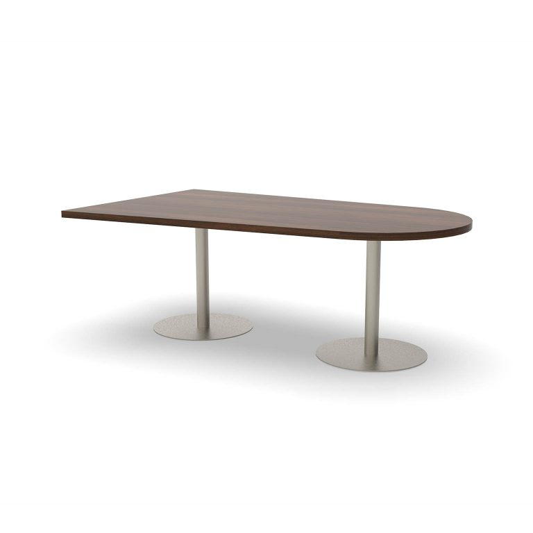 Platform Radial Conference/Meeting Table