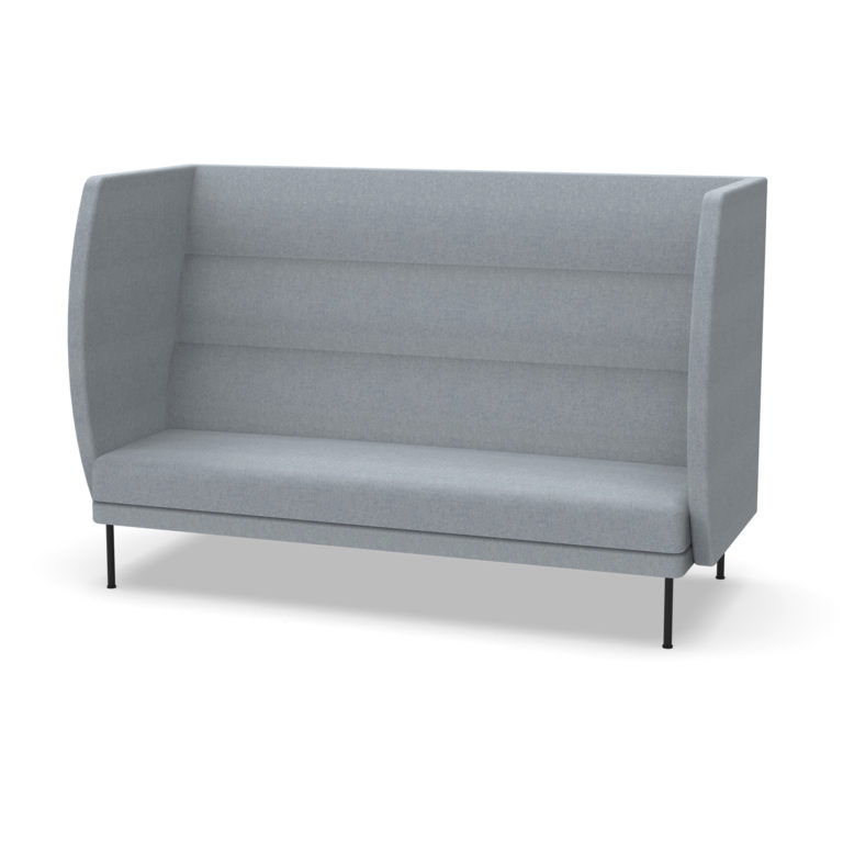 platform surround sofa